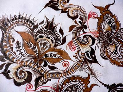 Seni Batik Di Indonesia