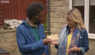 The Instant Gardener Danny and Helen