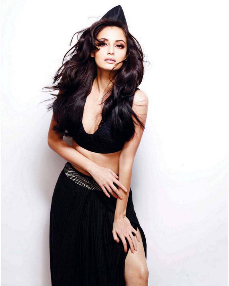 Dia Mirza India Sexy Moslem Actress