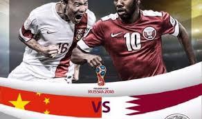 مباراة قطر والصين الودية اليوم  7-9-2018 والقنوات الناقلة
