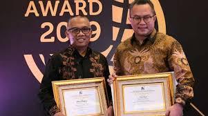 Dosen IPB Raih Penghargaan