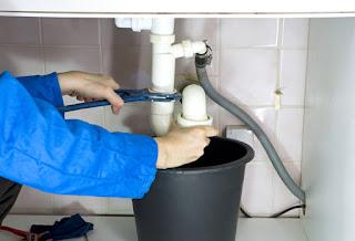 ¿Cómo desatascar las tuberías?