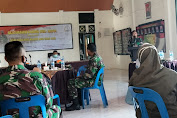Silahturahmi Bersama Wartawan, Dandim 0110/Abdya: Jangan Lupa Subtansinya