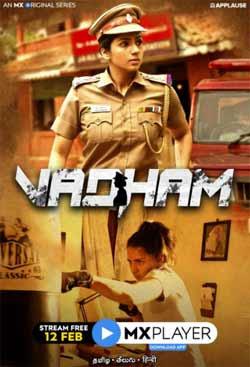 Vadham (2021) Season 1 Complete
