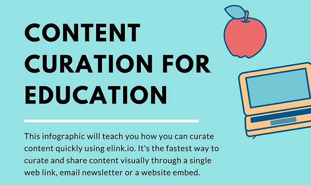 Content Curation For Education