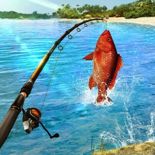 Fishing Clash v1.0.1126 Apk Mod [Sempre Combo/Linha Inquebrável]