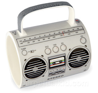 Creative Boombox Inspired Products and Designs (15) 8