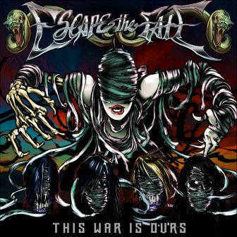 Arti Lirik This War Is Ours Escape The Fate Terjemahan
