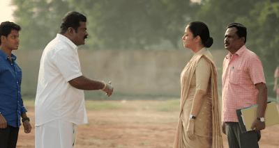 Review Movie | Raatchasi : Wajib Tonton Oleh Semua Lapisan Masyarakat