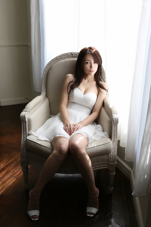 Image Japanese Actress - Miu Nakamura - YS Web Vol.763 - TruePic.net - Picture-6
