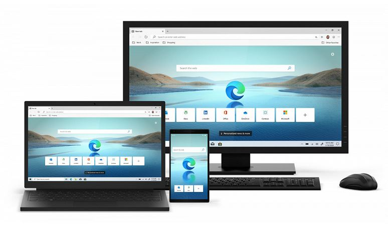 Microsoft was unable to launch the new Windows 10 browser without problems