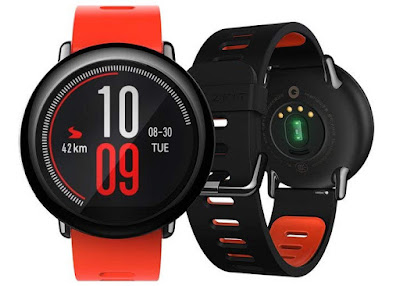 Amazfit Cor and Amazfit Pace launched in India