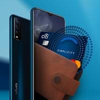 Telefon Vivo Y11s jako nagroda gwarantowana za przetestowanie karty Citi Simplicity!