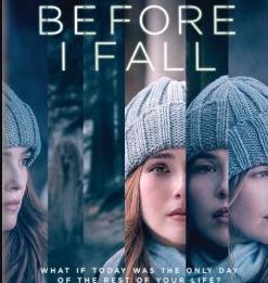Download Film Before I Fall (2017) BluRay 1080p Ganool Movie