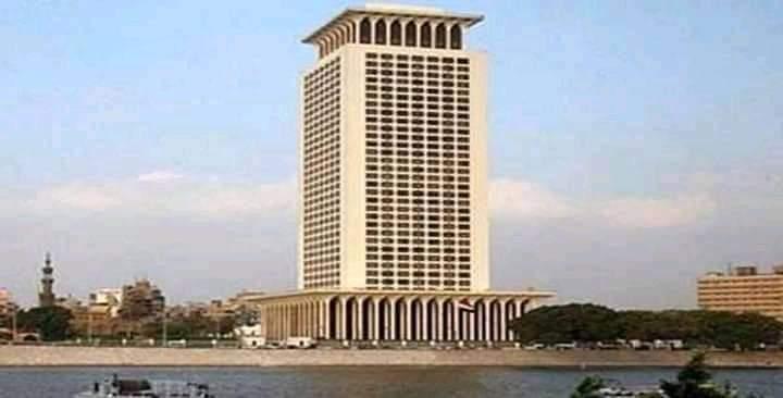 الخارجية: مصر وقطر تتبادلان مذكرتيَّن رسميتيَّن لإستئناف العلاقات الدبلوماسية