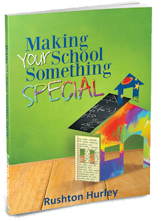 Making your School Something Special