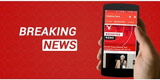 BREAKING NEWS TODAY BY SAFE APPS V10.5.1 PREMIUM apk