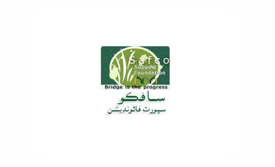 Safco Support Foundation (SSF) announced jobs for All Pakistan Branches