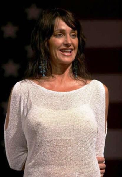 Nadia Comaneci Nude