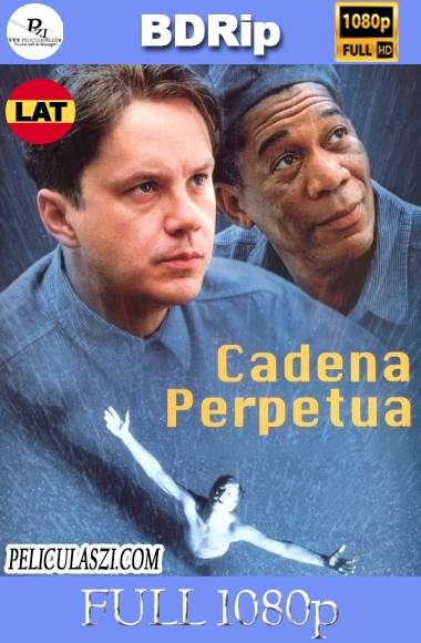 Sueño de Fuga (1994) Full HD BDRip 1080p Dual-Latino
