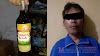 Simpan 130 Botol Mihol, Warga Yosowilangun Diamankan