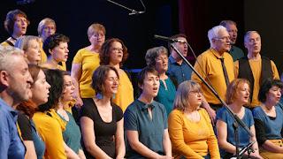 Concert à Golbey
