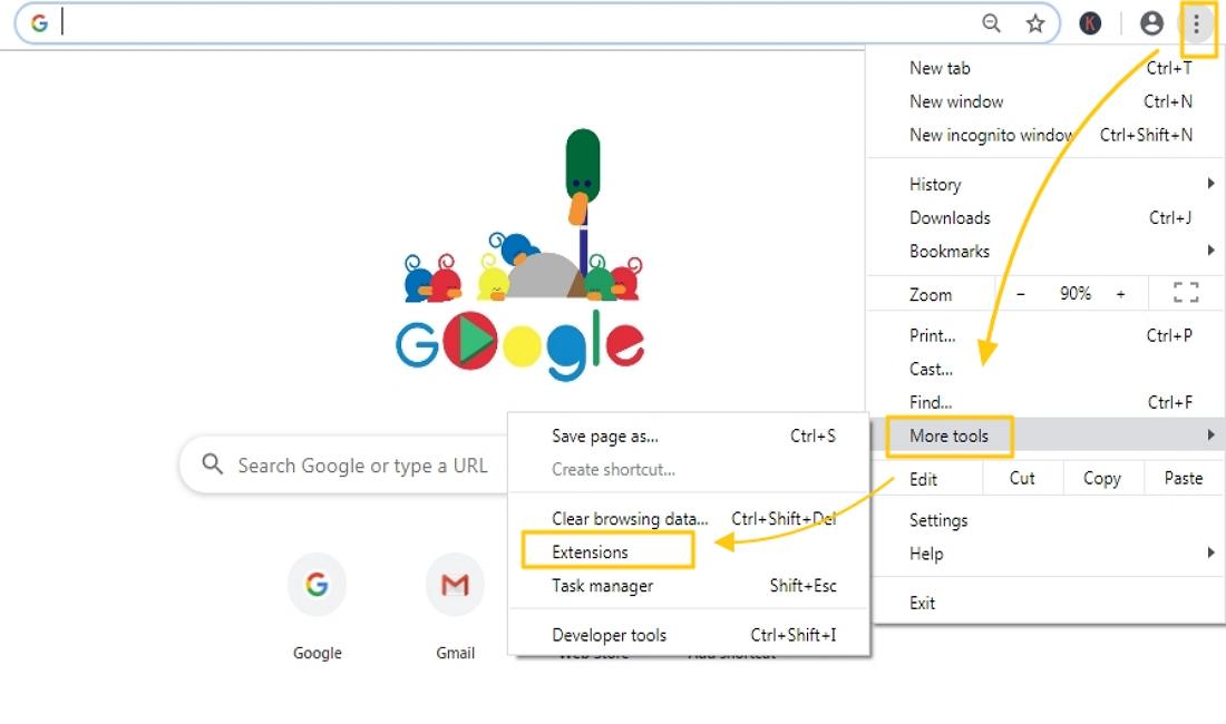 cara-membuka-situs-yang-diblokir-internet-positif-di-google-chrome
