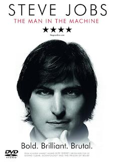 Steve Jobs: The Man in the Machine [2015] [DVD5] [NTSC/R4]