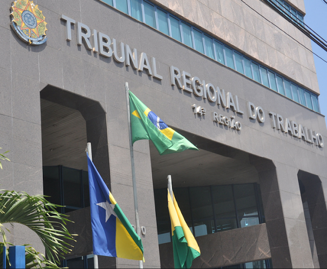 TRT-RO/AC autoriza concurso para analista judiciário