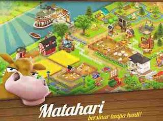Game Farming