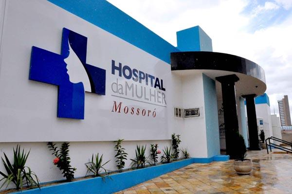 Privataria em tempo recorde no Hospital da Mulher de Mossoró (Rio Grande do  Norte) e total falta de transparência ~ Frente Nacional Contra a  Privatização da Saúde