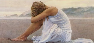 representación-de-pintura-realista-con-mujeres cuadros-realistas-femeninos-pintura