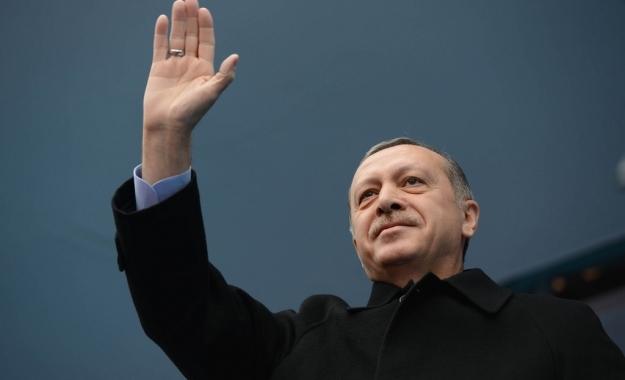 Η «δεύτερη επανάσταση» του Erdogan