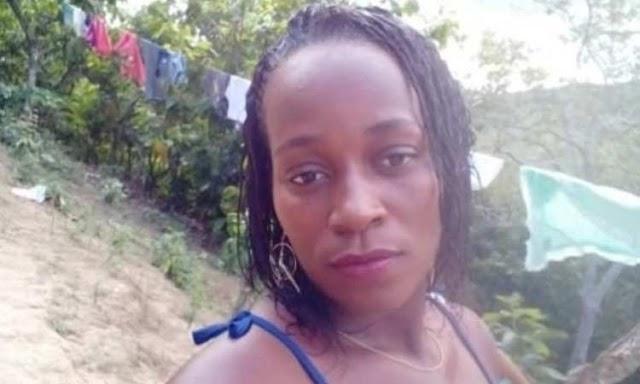 Marido mata mulher a golpes de facão na frente das filhas em Laje, na Bahia
