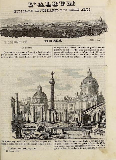 1849.03.10 - L'Album (giornale letterario e di belle arti)