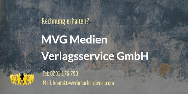 Titelbild: MVG Medien Verlagsservice GmbH