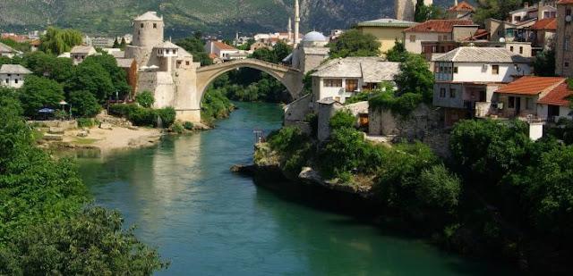 En Uygun Ucuz Bosna Hersek Uçak Bileti