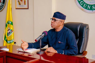 Gov. Abiodun Approves OOUTH's Rehabilitation