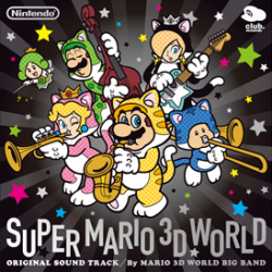 Anime and Games!: Mario Music!