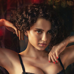 Kangana Ranaut Hot Photo Shoot for GQ India Magazine May 2014
