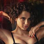 Kangana Ranaut Hot Photo Shoot for GQ India Magazine May 2014