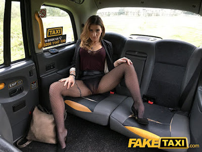[FakeTaxi] Adreena Winters (Taxi anal with big pointy nipples  )