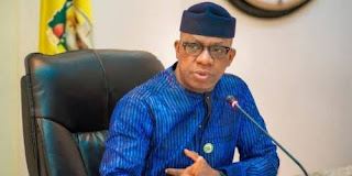 We are Committed To Efficient Healthcare Delivery- Gov. Abiodun