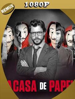 La Casa De Papel Temporada 1-2HD [1080p REMUX] Latino [GoogleDrive] SilvestreHD