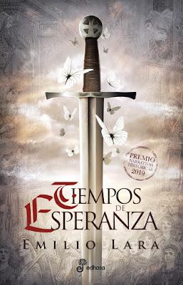 Tiempos de esperanza - Emilio Lara (2019)