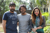 Chinnari Telugu trailer launch photos-thumbnail-15