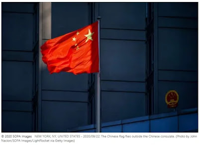 China blasts US House of Representatives, denies forced labor in Xinjiang