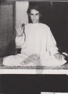 Mahavatar Babaji: Sri Haidakhan Babaji - Biography
