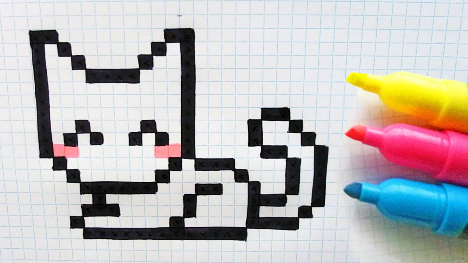 Art Pixel Art Kawaii