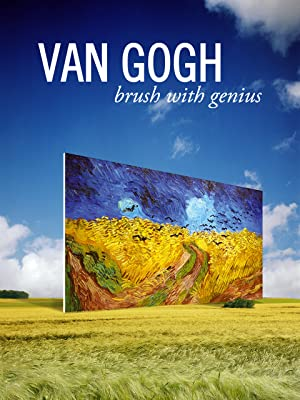 Vincent Van Gogh: A Brush With Genius Imax Documentary Film Review